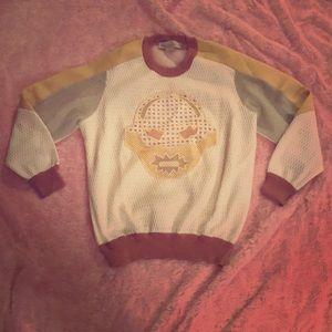 STELLA McCARTNEY SUPERHERO Sweatshirt